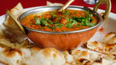 Cuisine and Culture in South India