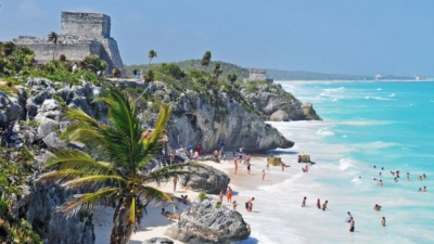 Jungles and stunning beaches