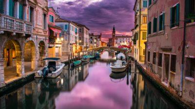 A Bespoke Italian experience, from Tuscany to Venice.