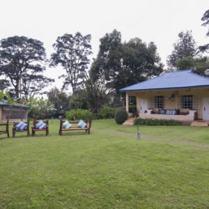 Halisi-accommodation