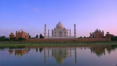 A Date with Taj
