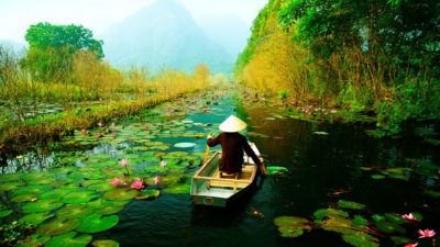 Vietnam a Symphony of Nature