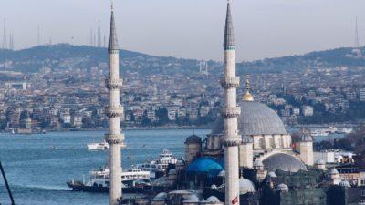 Bespoke Turkey Escape