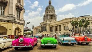 Havana: A trip from the heart