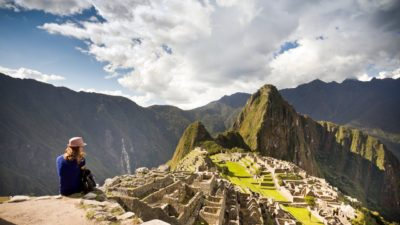 Sacred Valley and Machu Picchu like never before!