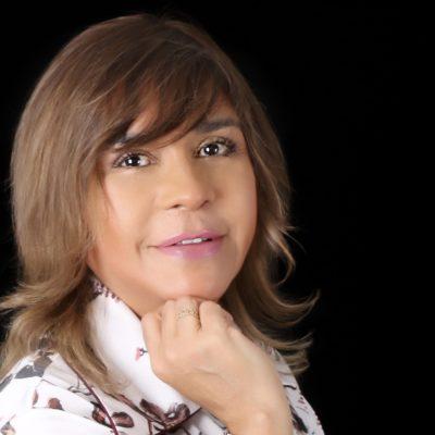 Veronica Napuri