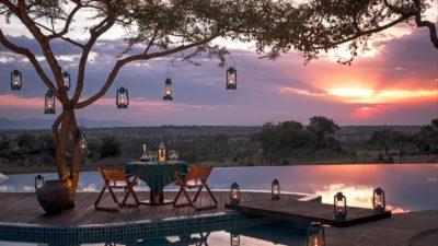 Romantic Safari in Tanzania and Zanzibar